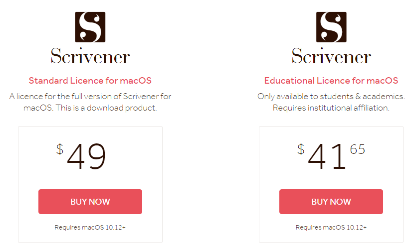 How can I Apply Scrivener coupon code?